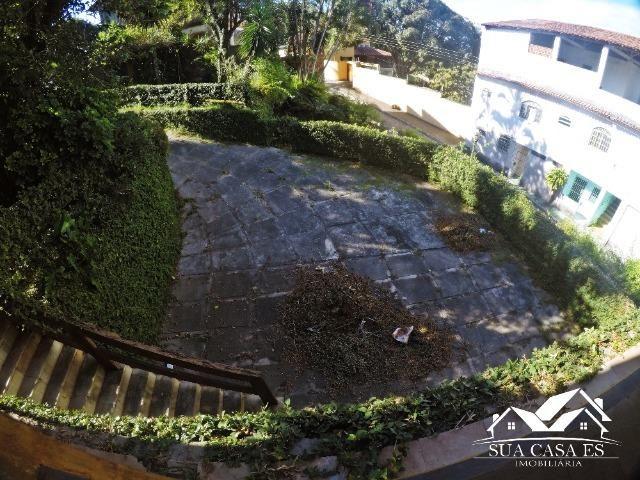 Casa duplex - 7 quartos - com uma linda vista panorâmica para praia de manguinhos - Foto 19