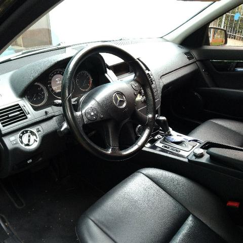Mercedes-benz C180 2011 1.8 cgi classic special Impecavel! - Foto 4
