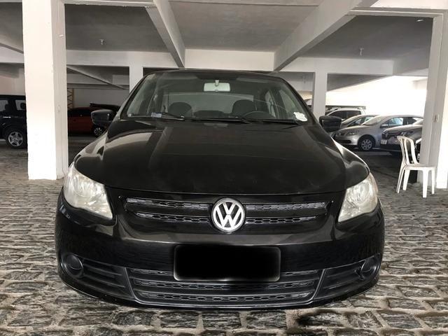 Volkswagen Voyage 1.6 FLEX 2011- Impecável!!