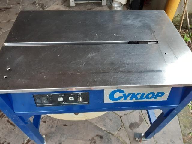 Máquina de arquear Cyklop SP4 - Foto 5