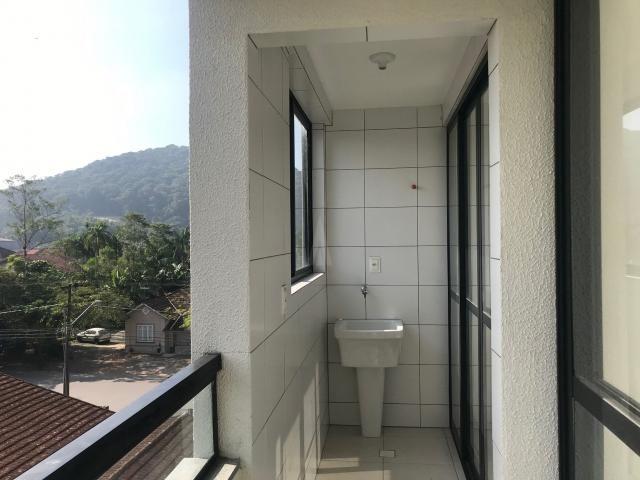 Apartamento à venda com 2 dormitórios em Glória, Joinville cod:19623 - Foto 8