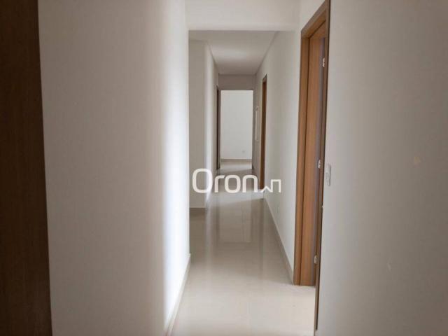 Apartamento à venda, 207 m² por R$ 1.150.000,00 - Setor Bueno - Goiânia/GO - Foto 7