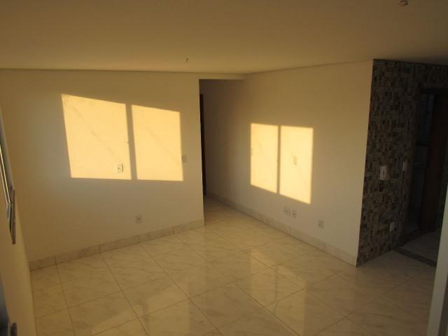 Cobertura à venda com 3 dormitórios em Caiçara, Belo horizonte cod:4912 - Foto 4