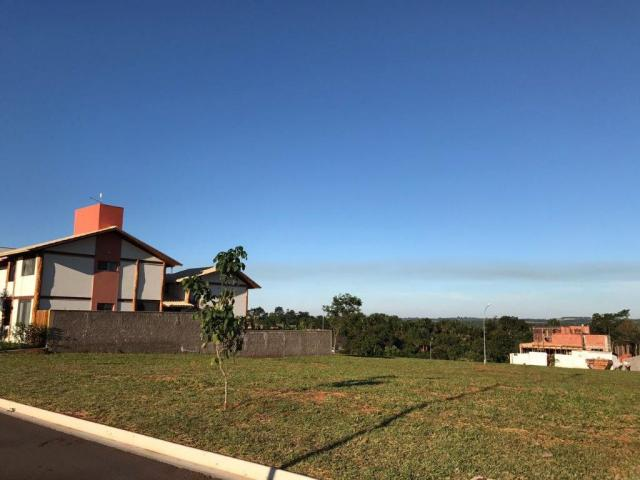 Terreno à venda, 406 m² por R$ 295.000,00 - Portal do Sol Green - Goiânia/GO