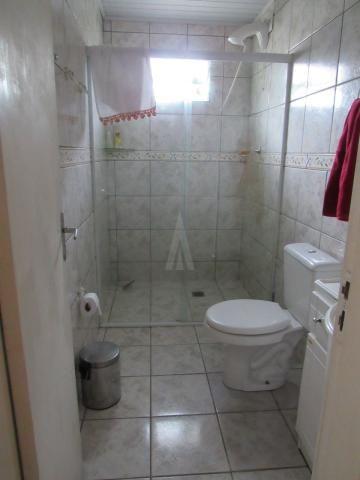 Casa à venda com 3 dormitórios em Aventureiro, Joinville cod:18037 - Foto 12