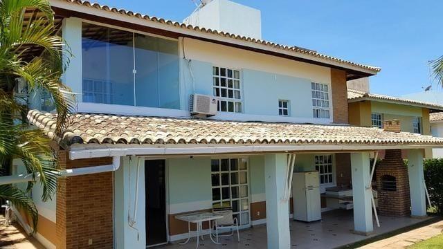 Cond. Quatro Rodas Golf Casa 3/4 com suite em Itapuã R$ 980.000,00
