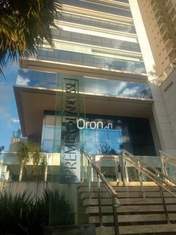 Apartamento à venda, 265 m² por R$ 2.450.000,00 - Setor Marista - Goiânia/GO - Foto 3