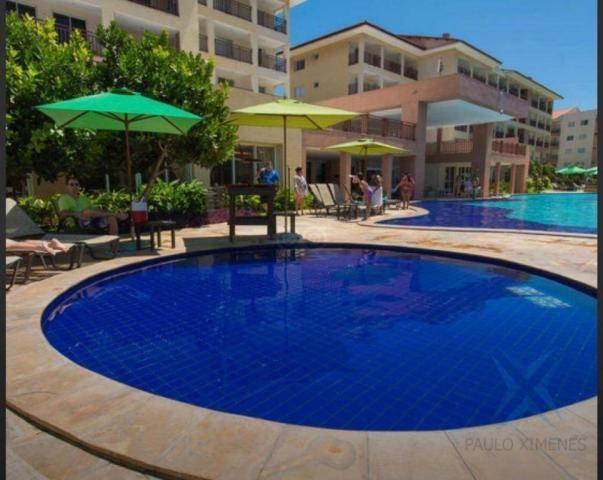 Apartamento wellness beach park resort , com 4 dormitórios à venda, 135 m² por R$ 950.000  - Foto 18