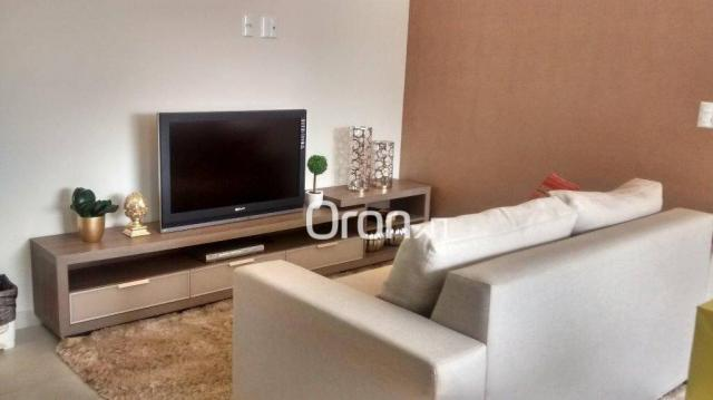 Apartamento com 3 dormitórios à venda, 72 m² por R$ 275.000,00 - Jardim Nova Era - Apareci - Foto 4