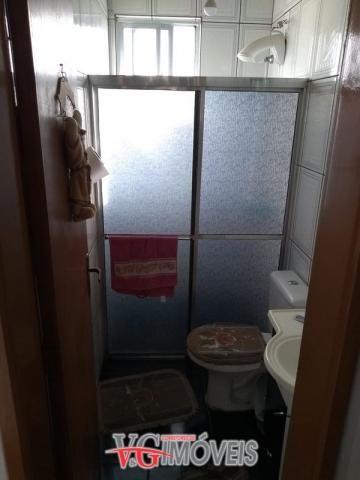 Apartamento à venda com 1 dormitórios em Humaitá, Porto alegre cod:186 - Foto 16