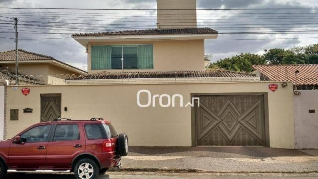 Sobrado com 4 dormitórios à venda, 340 m² por R$ 1.100.000,00 - Jardim América - Goiânia/G