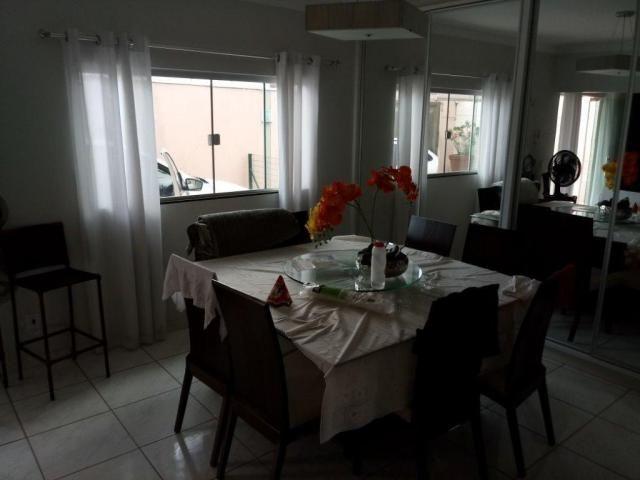 Casa com 3 dormitórios à venda, 235 m² por R$ 325.000,00 - Residencial Vereda dos Buritis  - Foto 5