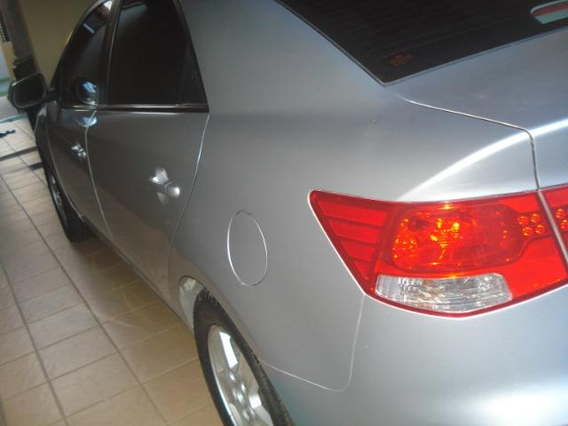 Kia Motors Cerato 2010/2011