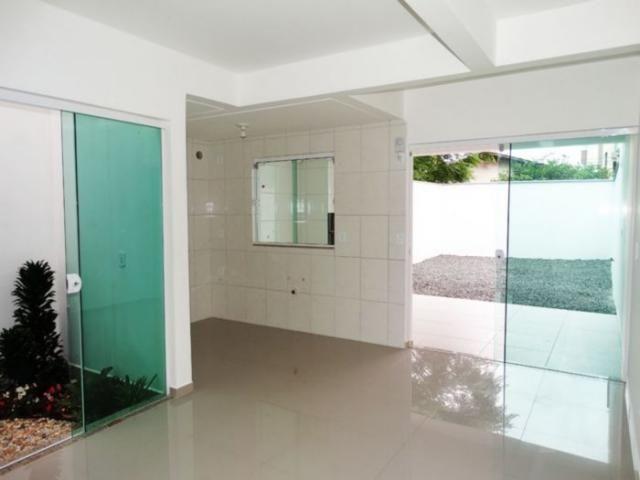 Casa à venda com 2 dormitórios em Boa vista, Joinville cod:13615 - Foto 4