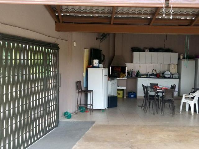 Casa com 3 dormitórios à venda, 235 m² por R$ 325.000,00 - Residencial Vereda dos Buritis  - Foto 15