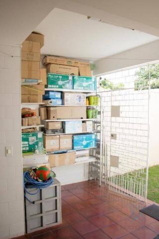 Casa com 3 dormitórios à venda, 240 m² por r$ 419.990 - edson queiroz - fortaleza/ce - Foto 16