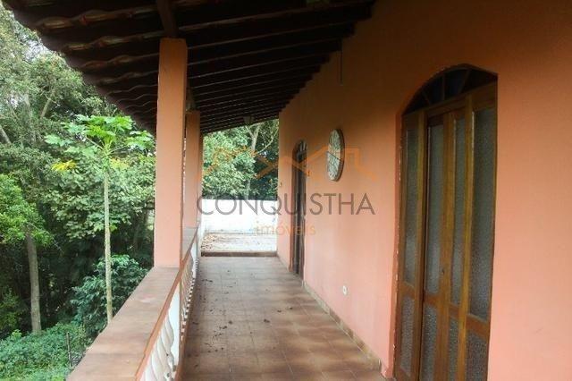 Chácara à venda em Jardim club de campo, Santo andré cod:4635 - Foto 2