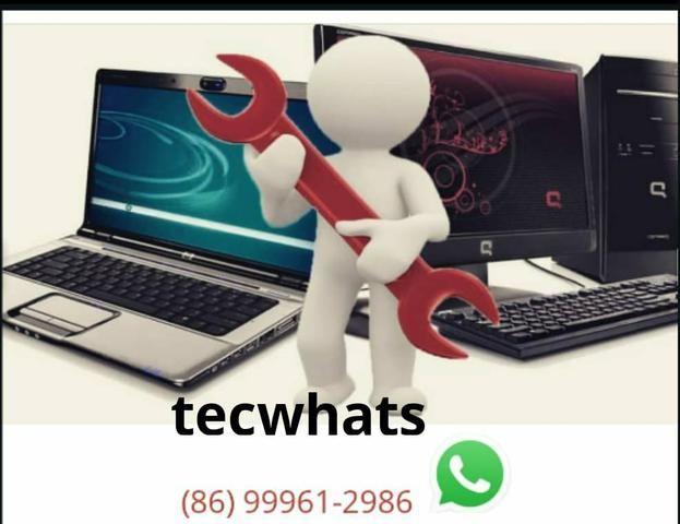 Tecwhats Informática - Foto 3