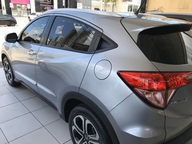 Honda HR-V EXL único dono e sem detalhes! - Foto 5