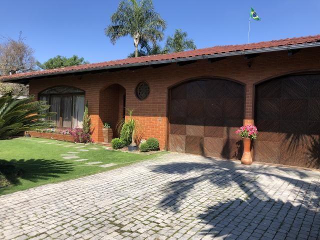 Casa à venda com 0 dormitórios em Santo antônio, Joinville cod:19205L/1