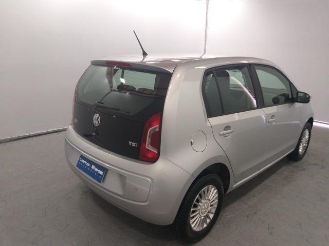 Volkswagen Up! Move TSI - Foto 6