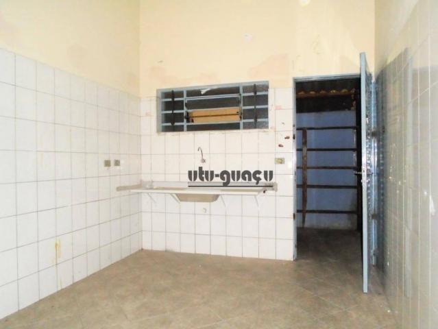 Salão para alugar, 123 m² por r$ 3.500/mês - vila padre bento - itu/sp - Foto 6