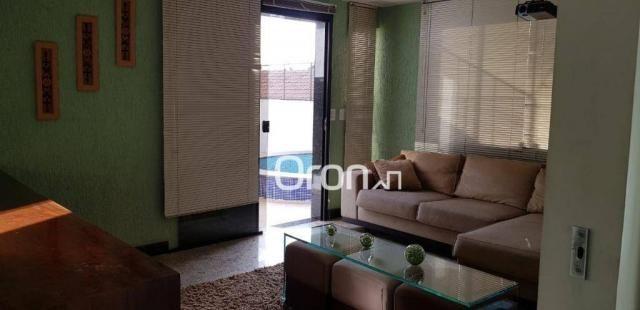 Sobrado à venda, 314 m² por R$ 950.000,00 - Setor dos Funcionários - Goiânia/GO - Foto 11