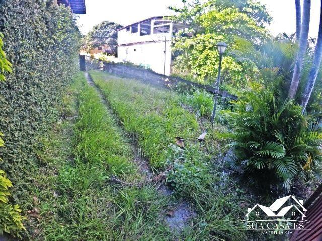 Casa duplex - 7 quartos - com uma linda vista panorâmica para praia de manguinhos - Foto 20
