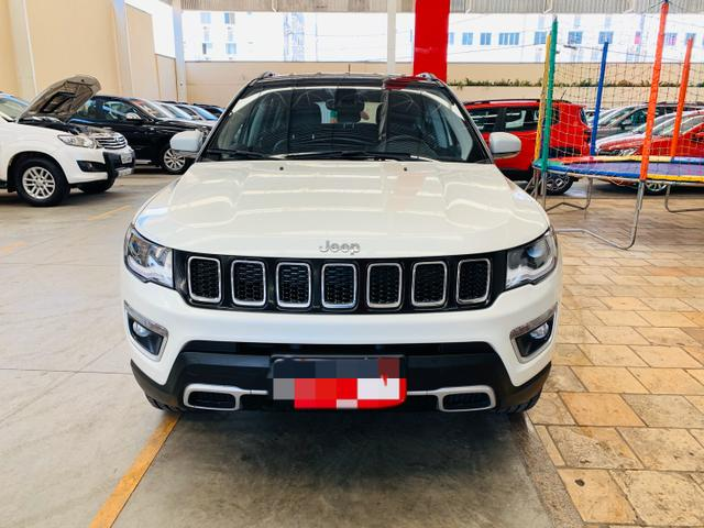 Jeep Compass Limited Diesel 4x4 2018/2018