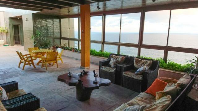 Cond. Quatro Rodas Golf Casa 3/4 com suite em Itapuã R$ 980.000,00 - Foto 8