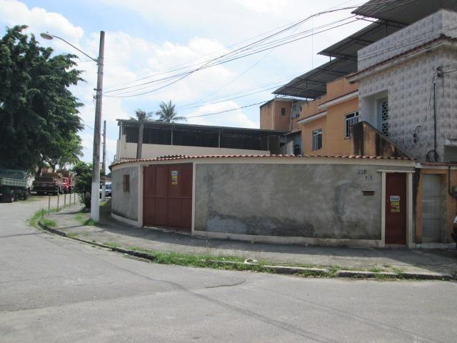 Ótima Casa Linear com 2 Quartos e Terraço em Guadalupe - Foto 4