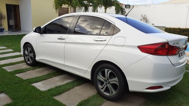 Honda city ex 2015 - Foto 3