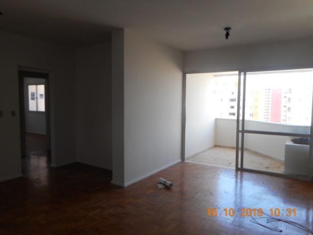 Apartamento no condominio vila del fiori edificio vila da praia bairro salgado filho - Foto 9