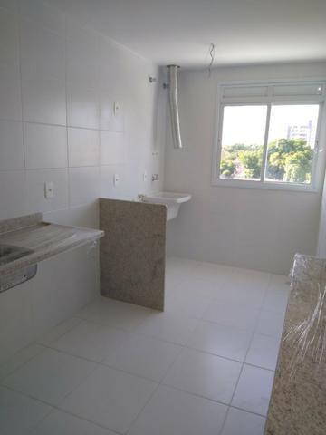 Apartamento no Joquei, 2 quartos(1 suite), 67m², Excelente área de lazer - Foto 5