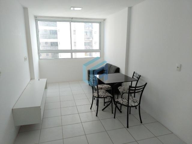 Apartamento, 1 quarto, Semimobiliado, Mauricio de Nassau, Edifício Manhattan - Foto 5