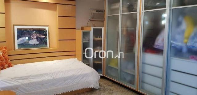 Sobrado à venda, 314 m² por R$ 950.000,00 - Setor dos Funcionários - Goiânia/GO - Foto 15