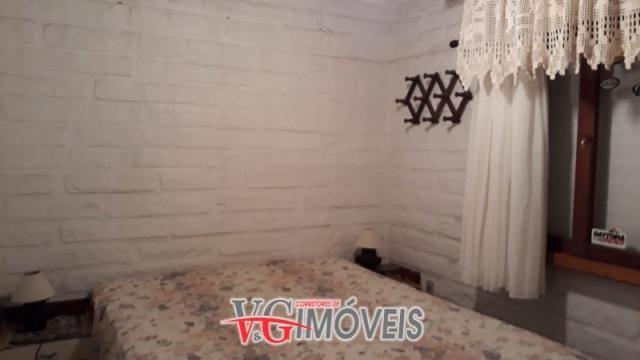 Casa à venda com 4 dormitórios em Zona nova centro, Tramandaí cod:244 - Foto 19
