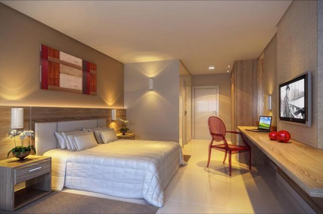 Hotel à venda, 27 m² por R$ 349.000,00 - Jardim Goiás - Goiânia/GO - Foto 5