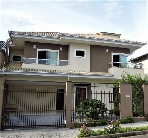Casa à venda com 1 dormitórios em Saguaçu, Joinville cod:18104N/1