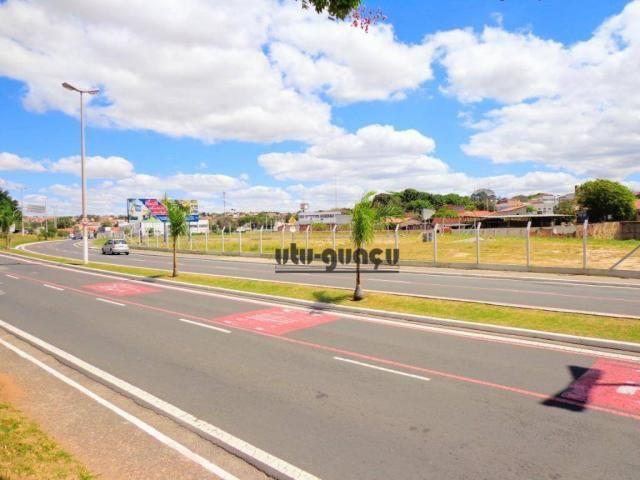 Terreno para alugar, 2935 m² por r$ 15.000/mês - centro - itu/sp - Foto 7