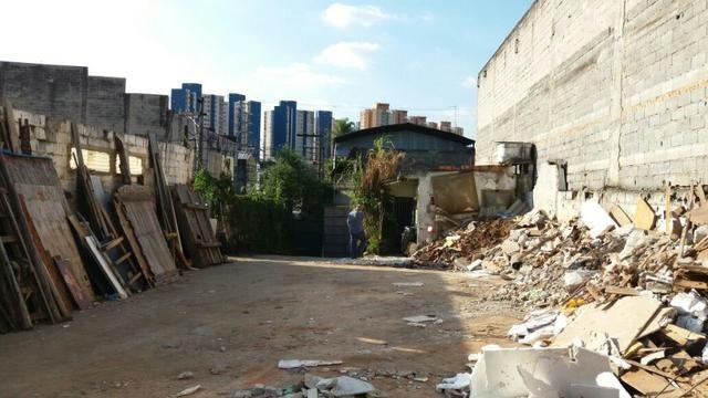 AM60- Terreno excelente localização Em São Caetano - Foto 2