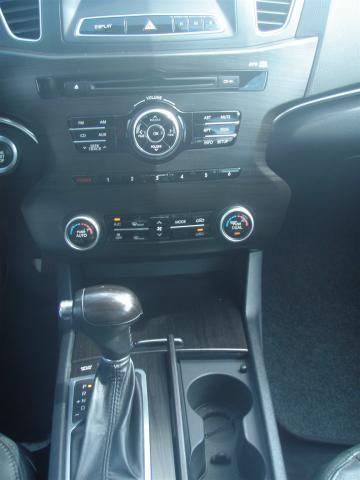 KIA CADENZA 2012/2013 3.5 V6 24V GASOLINA 4P AUTOMÁTICO - Foto 12