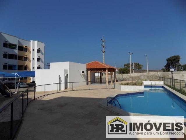 Apartamento para Venda em Teresina, SANTA ISABEL, 3 dormitórios, 2 suítes, 3 banheiros, 3  - Foto 14