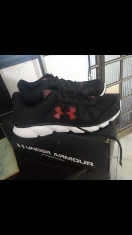 e4bddb48669 Ander Armour novo - Roupas e calçados - St H Arniqueiras