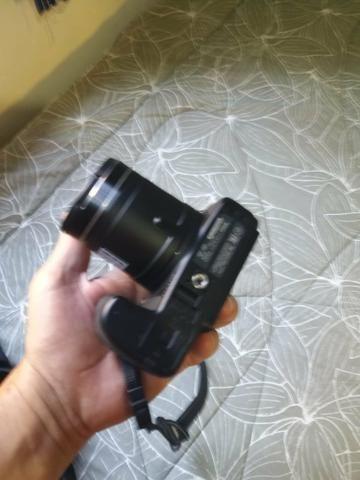 Câmera Nikon p610
