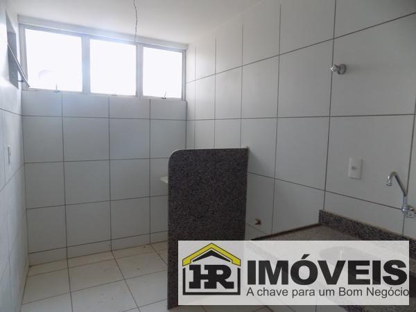 Apartamento para Venda em Teresina, URUGUAI, 3 dormitórios, 1 suíte, 1 banheiro, 1 vaga - Foto 2