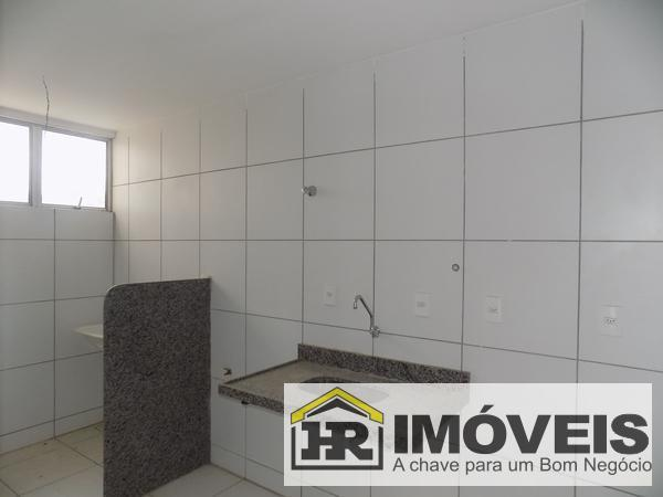 Apartamento para Venda em Teresina, URUGUAI, 3 dormitórios, 1 suíte, 1 banheiro, 1 vaga - Foto 4