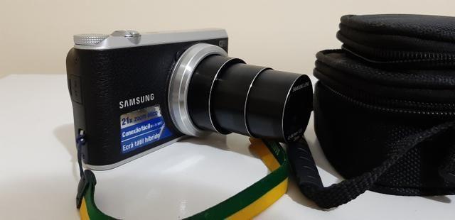Câmera Digital Samsung WB350F