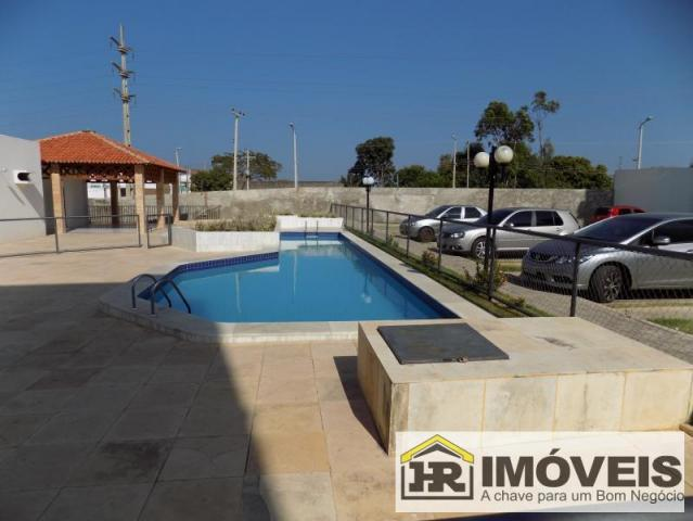 Apartamento para Venda em Teresina, SANTA ISABEL, 3 dormitórios, 2 suítes, 3 banheiros, 3  - Foto 15