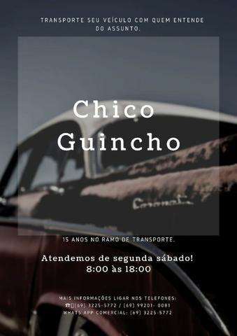Chico Guincho